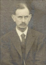 1917 WW Exell