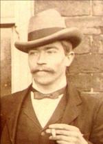 1923 H Rigby