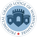 Link to the Provincial Grand Lodge of Warwickshire